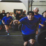 Crossfit San Gabriel Valley